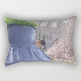 Canister Rectangular Pillow