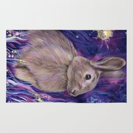 Rabbit Spirit Rug
