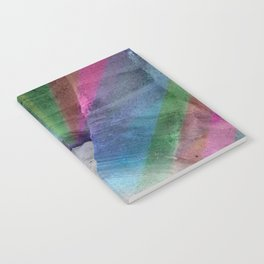 Color Canyon Notebook