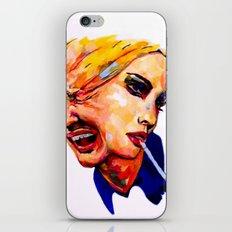 Coping iPhone & iPod Skin