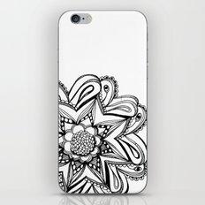 Zendala ornate iPhone & iPod Skin