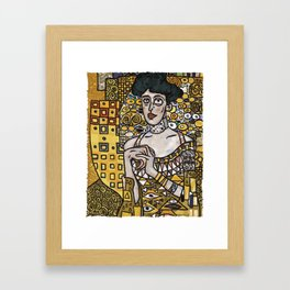 Klimt Framed Art Print