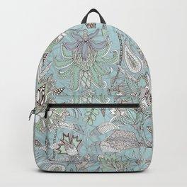 chintz crystal haze Backpack