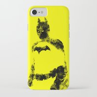 bats iPhone & iPod Cases featuring Bats!! by Darthdaloon