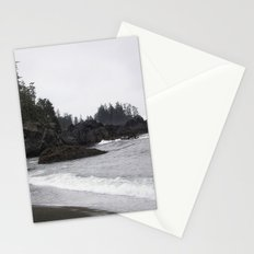 Coast Stationery Cards