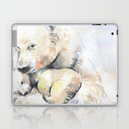 Cute Bears Laptop Skins Society6