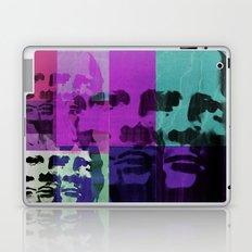 Turing Test #1 Laptop & iPad Skin
