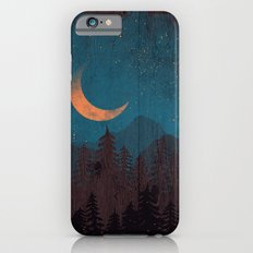 Those Summer Nights... iPhone 6s Slim Case