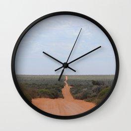 Francis Peron National Park Wall Clock