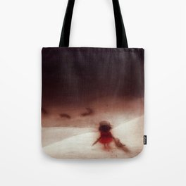 We'll Go Together (landscape) Tote Bag