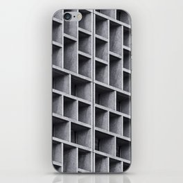Grid iPhone Skin