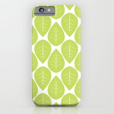 Leaves Slim Case iPhone 6s