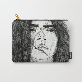 Bored Carry-All Pouch