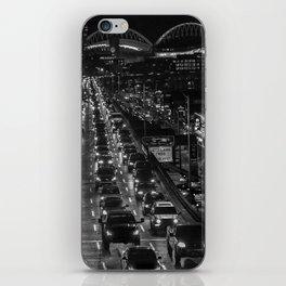 Seattle Viaduct iPhone Skin