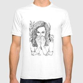Undamaged T-shirt