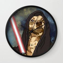Sith Bowser [FANDOG] Wall Clock