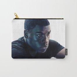 John Boyega Carry-All Pouch
