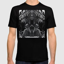 3:33 - Bicameral Brain  T-shirt