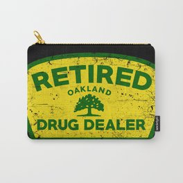RDD Oakland Carry-All Pouch