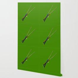 Snooker Cues Wallpaper