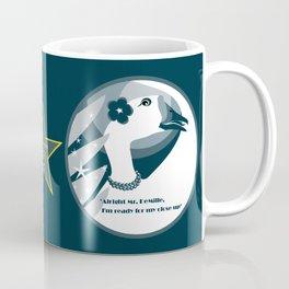 Greta Gooseson is Norma Desmond! Coffee Mug
