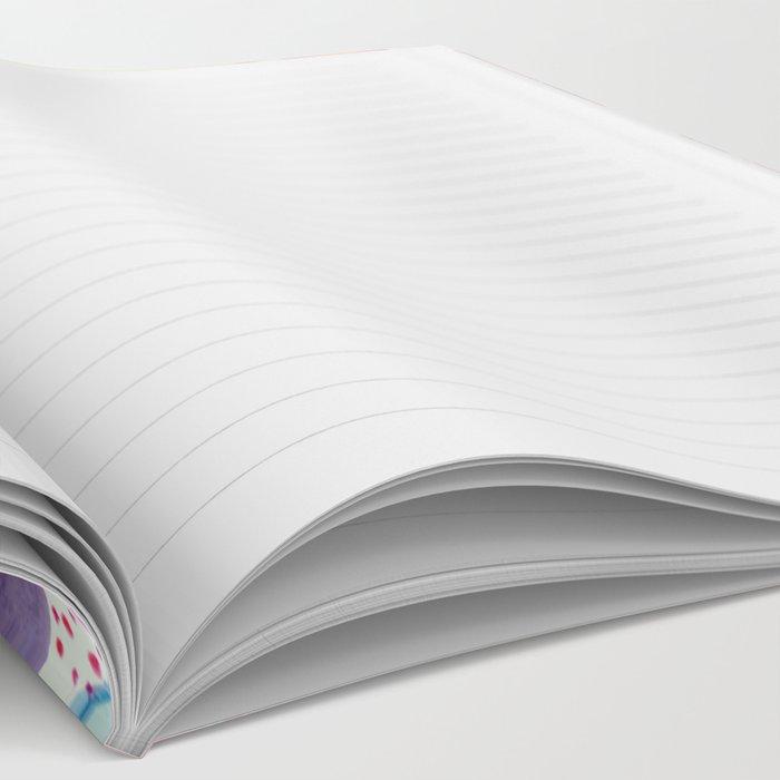 tourbillons Notebook