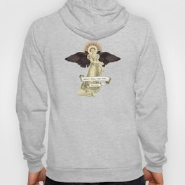 What Will the Girl Become? Hoody