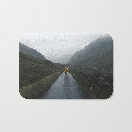Skyfall - Landscape Photography Bath Mat