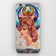 Teardrops iPhone & iPod Skin