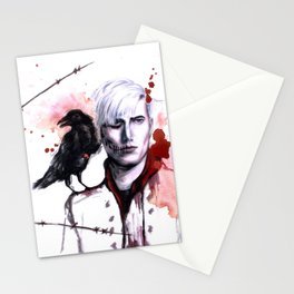 erchomai Stationery Cards