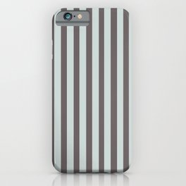 Timeless Stripes #22 iPhone Case