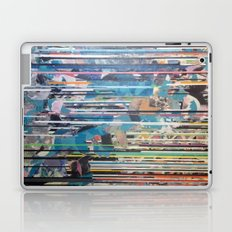 RIP STRIPES Laptop & iPad Skin