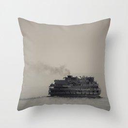 Volga Throw Pillow