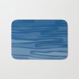 Something Blue 4 Bath Mat
