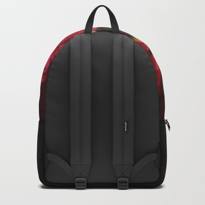 Sunlight & Spices Backpack