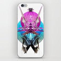 Ronin iPhone & iPod Skin