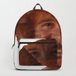 Tripping on Bob Backpack