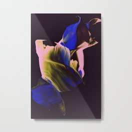 untitled¨ Metal Print