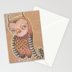 Wild Thing Stationery Cards