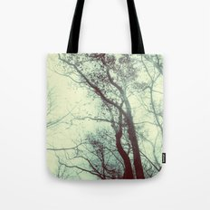 November Day Tote Bag