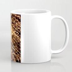 Golden Sea Mug