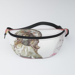 Those Southern Beauties Fanny Pack