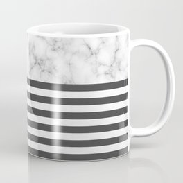 Marble Sun Coffee Mug