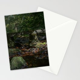 Cragg Vale Clapper Bridge Stationery Cards