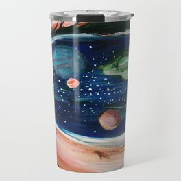 Made of Starstuff Travel Mug