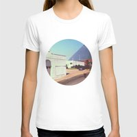 memphis T-shirts featuring Memphis by lizzy gray kitchens