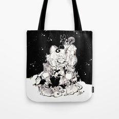 Catlady Dreams Tote Bag