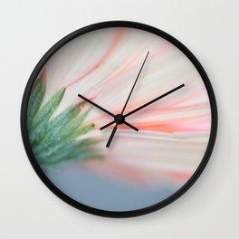 Fade into it Wall Clock