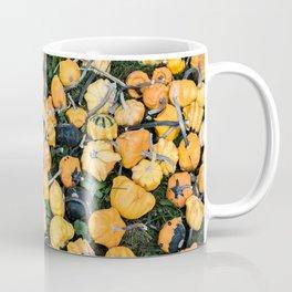 Gourds Coffee Mug