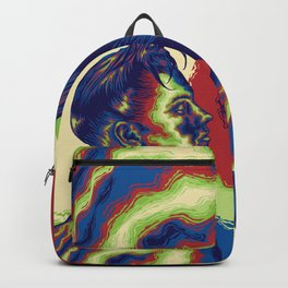 High Society Life Backpack